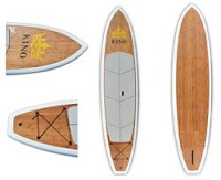 Das King Stand Up Paddleboard BV-09