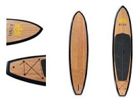 Das King Stand Up Paddleboard BV-12