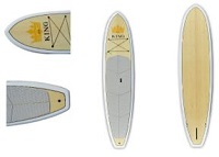 Das King Stand Up Paddleboard BV-18