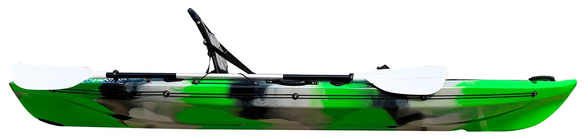 Hercules Kayak