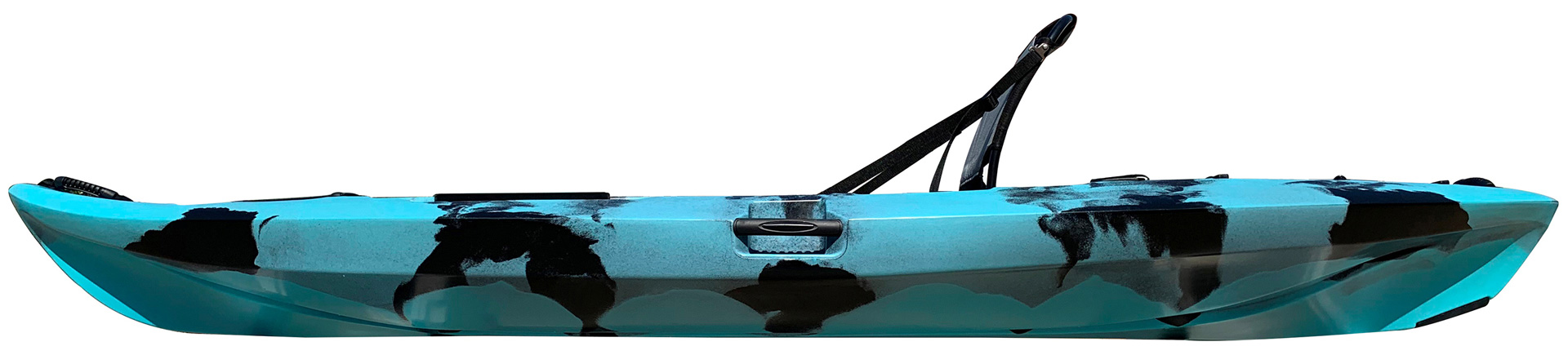 Titan DLX Kayak